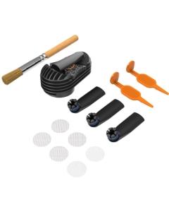 Osvježite svoj vaporizer Crafty pomoću Seta za obnovu