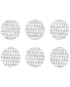 Ovaj Set običnih filtera sadrži 6 običnih filtera koji odgovaraju vaporizerima Crafty i Mighty ili vaporizerima Plenty i Volcano uz dodatak Adaptera za kapsulu za doziranje