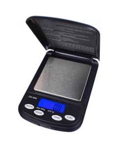 On Balance Champion je džepna vaga koja može izvagati do 500 g  s preciznošću od 0,1 g