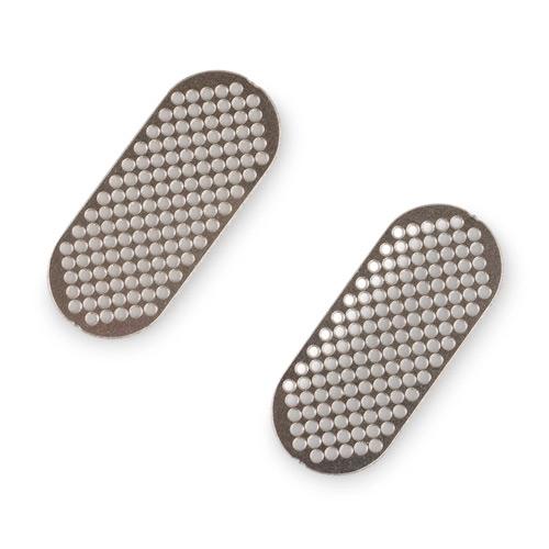 Ovi filteri za usnik savršeno odgovaraju Boundlessu CFC 2.0 i sprječavaju upadanje materijala u usnik.