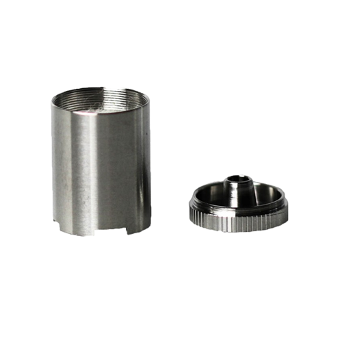 Boundless - Kapsula za tekućine/vosak
