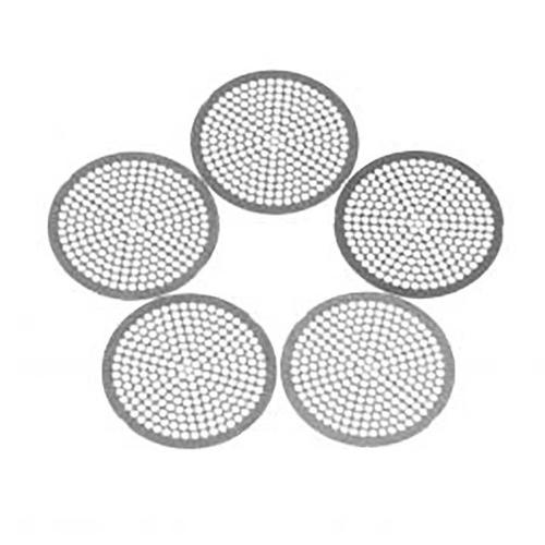 Pobrinite se da bilje ne upadne u peć s ovim Filterima za komoru za Boundless Teru