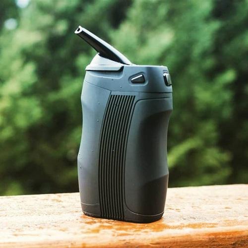 Boundless Tera je pravi konvekcijski vaporizer s dugim trajanjem baterije
