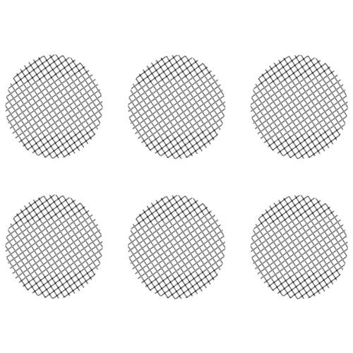 Ovaj Set malih grubih filtera sadrži 6 filtera koji odgovaraju vaporizerima Crafty i Mighty i Adapterima za kapsulu za doziranje