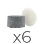 Olakšajte vaporiziranje voskova i ulja s ovim Setom za koncentrate za DaVinci IQ2