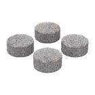 Ovaj Set jastučića za koncentrate odgovara Kapsulama za doziranje i služi za vaporiziranje voskova i ulja