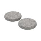 Ovaj Set jastučića za koncentrate služi za vaporiziranje voskova i ulja u vaporizerima Plenty i Volcano.