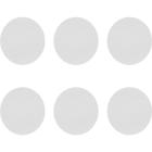 Set običnih filtera sadrži šest filtera koji odgovaraju vaporizeru Plenty i vaporizerima Volcano s Easy Valveom.